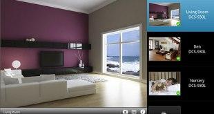 dlink-ip-camera-security-app