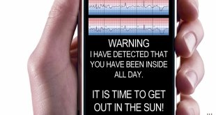 warning-app-mood-detection