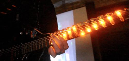 guitarsleeve