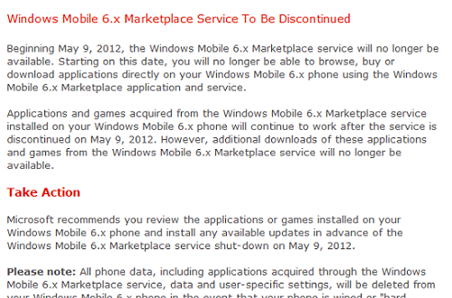 windows-mobile-marketplace-shutdown