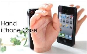 hand-iphone-case