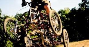 athosfour-wheelcycle