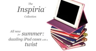 XHIBT, INC. INSPIRIA COLLECTION