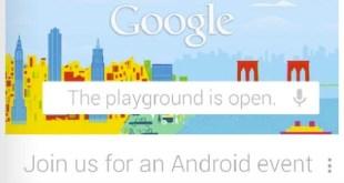 playground-google