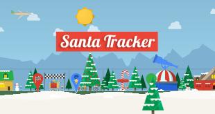 google-santa