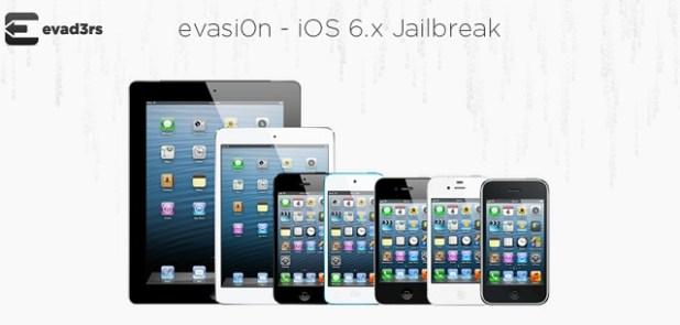 iOS 6.1 Jailbroken