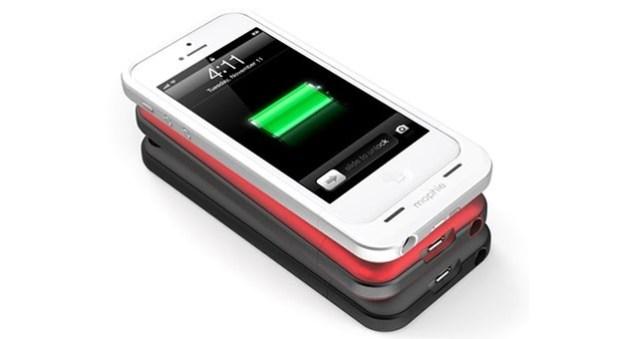 mophie juice pack air iphone 5