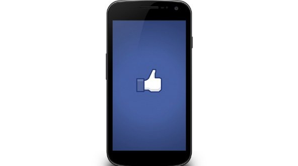 android facebook home os
