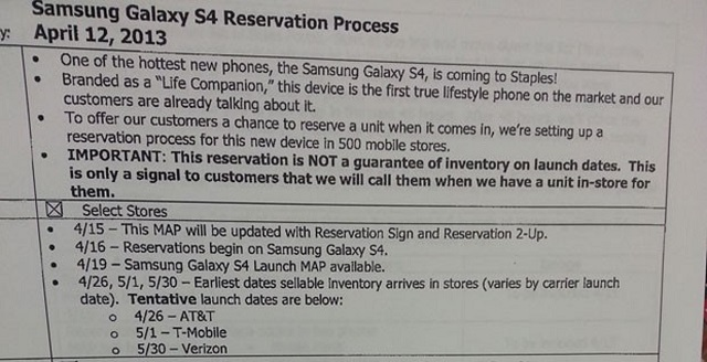 galaxy-s4-availability