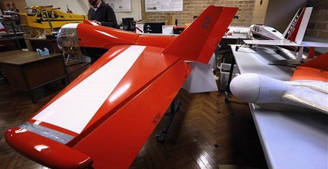 australia-agriculture-unmanned-aircrafts