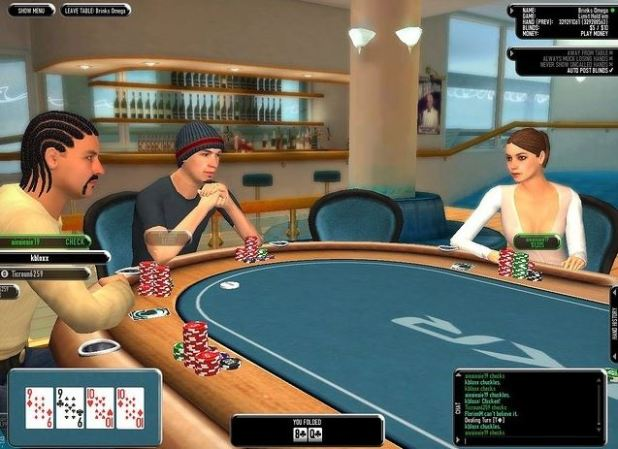 Will online gambling ever be legal in the us