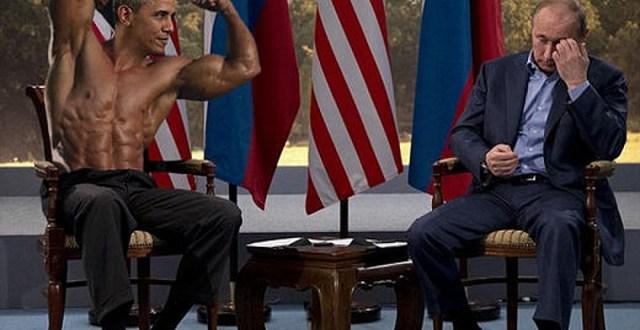 Obama-muscular-Putin-Meeting