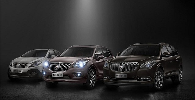 Buick-envision