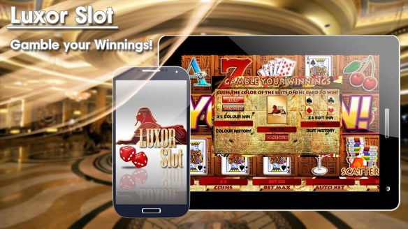 Luxor Casino Slot Free Android Game download - Download the Free Luxor ...