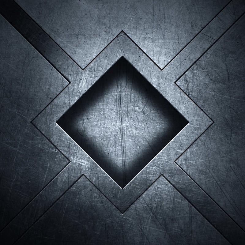 hexagons textures grid chrome digital art nanosuit - print free graph paper no download