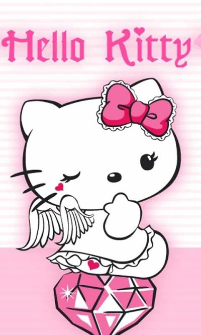 Cute Hello Kitty Live Wallpaper Free Android Live Wallpaper download - Download the Free Cute ...