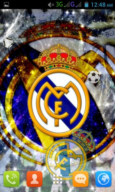 Real Madrid Live Wallpaper Free Android Live Wallpaper download - Download the Free Real Madrid ...