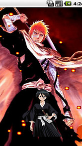 Free Bankai Android Live Wallpapers - Mobiles24