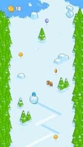 snow-roll