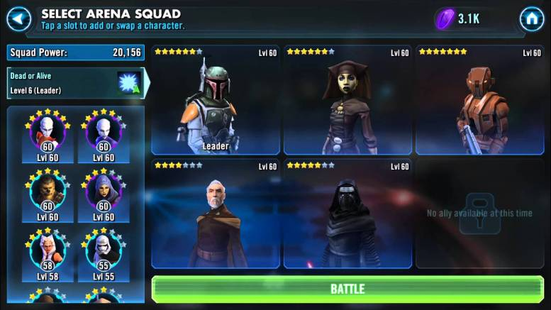 best-characters-team-galaxy-of-heroes