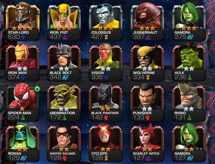 best-champions-marvel-contest-of-champions-1