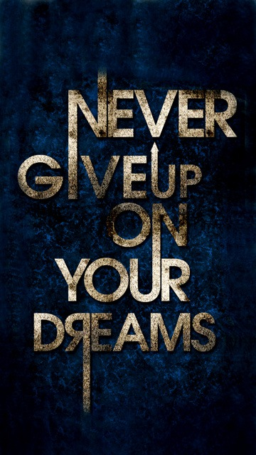 Cellphone Wallpaper Hd Quote Download Free Mobile Phone Wallpaper Dont Give Up 1396