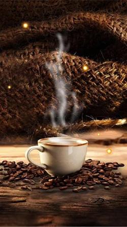Wallpaper Aquarium 3d Download Free Android Wallpaper Coffee 4059