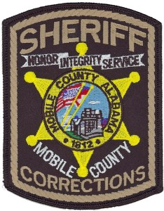 Mobile County Metro Jail