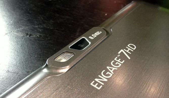 Starmobile Engage 7HD Camera