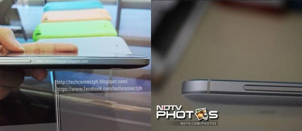 MyPhone Canvas 4 Comparison