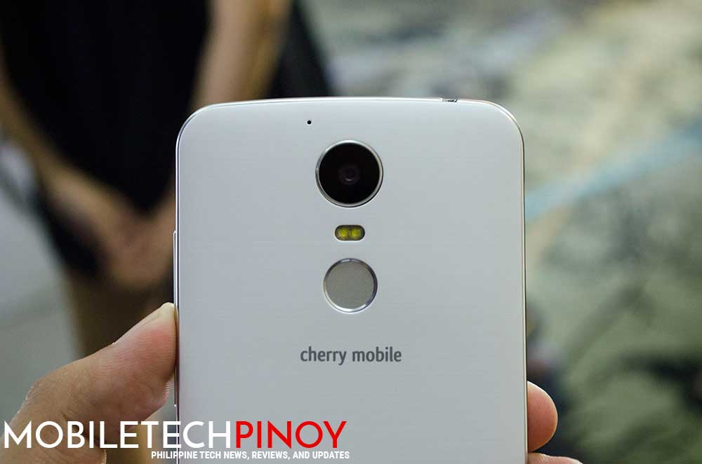 Cherry Mobile M1 is First PH Smartphone to Rock Helio X20!
