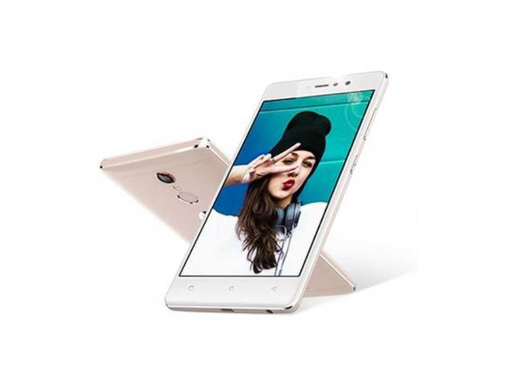 Gionee S6s To Do Battle With Other Selfie-Oriented Smartphones