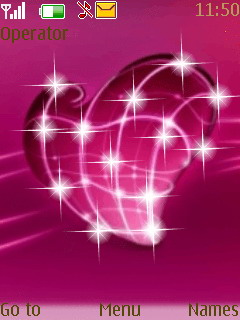 Hd Animated Wallpapers For Mobile Free Download Download Heart Animated Nokia Theme Mobile Toones