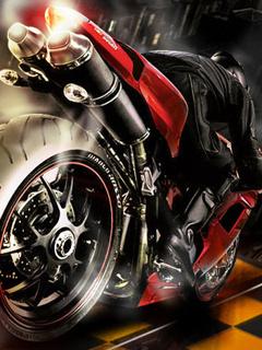 Muscle Car Girl Wallpaper Download Fire Moto Gp Mobile Wallpaper Mobile Toones