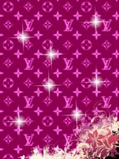 Download Cute Tweety Wallpapers Download Pink Lv Mobile Wallpaper Mobile Toones