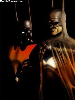 Download Batman Beyond Mobile Wallpaper | Mobile Toones