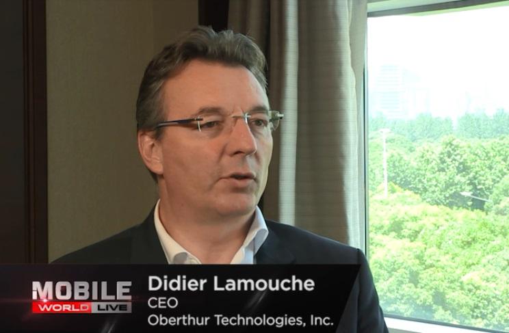 Oberthur CEO2