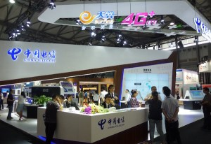 china-telecom-booth