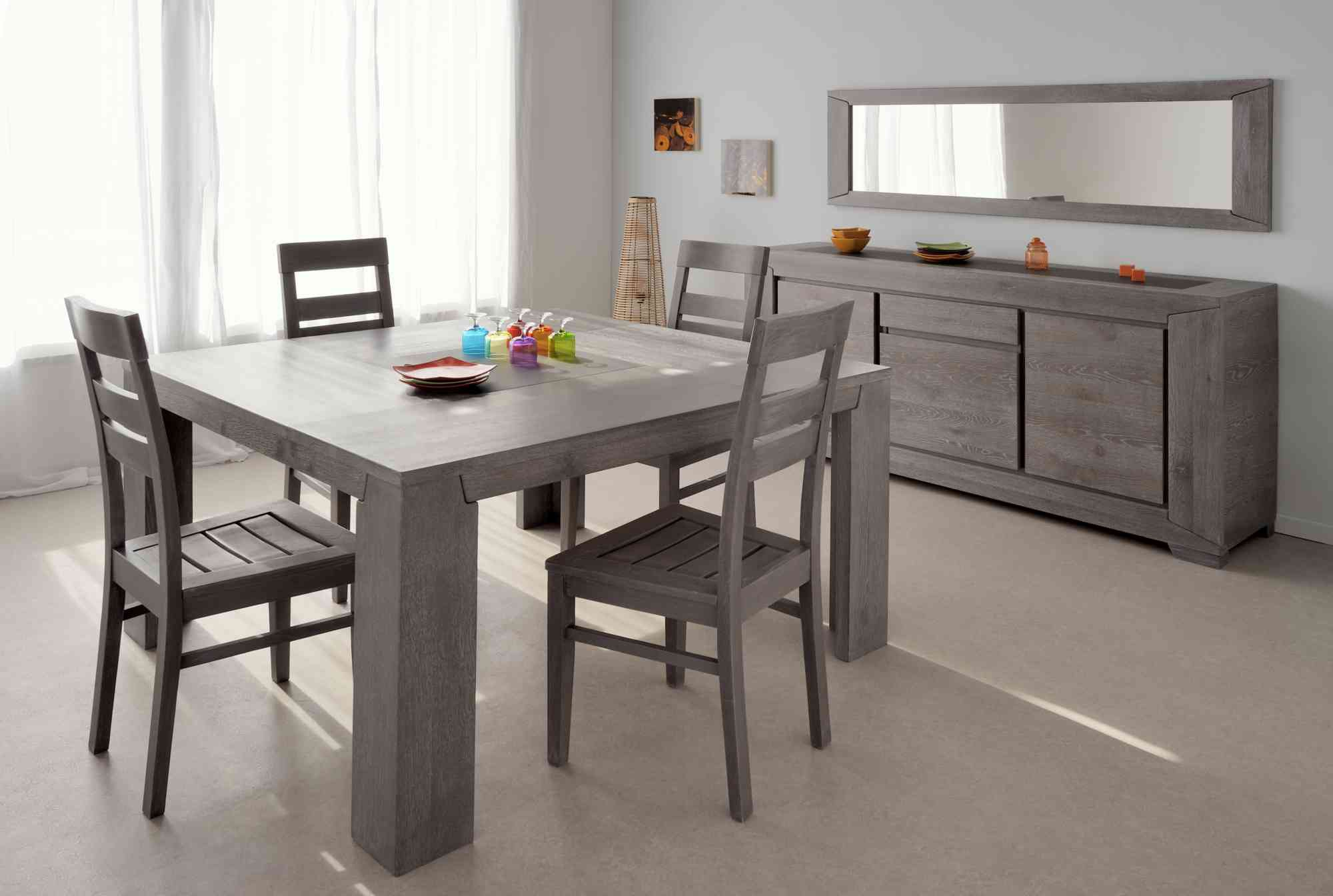 best table de salle a manger but malone allonge de table allo with salle a manger malone but. Black Bedroom Furniture Sets. Home Design Ideas