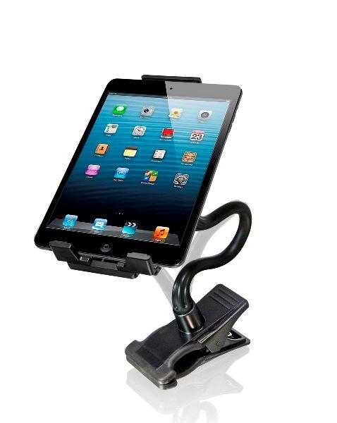 PhabGrip Universal Tablet Holder by Bracketron : Hold