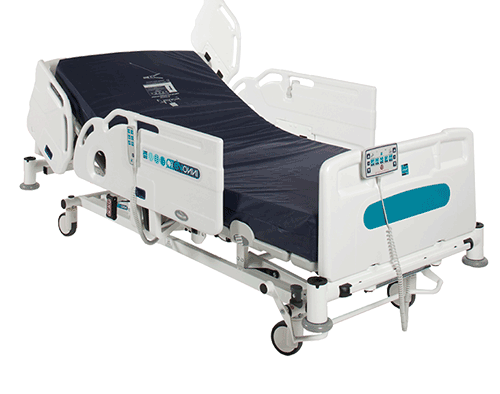 Hospital Homecare Beds And Dynamic Air Mattress Hire