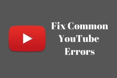 YouTube Not Working | Fix All YouTube Errors | MobiPicker