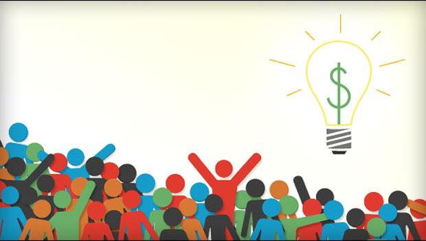 virtual startup crowdfunding