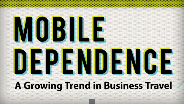 mobile dependence