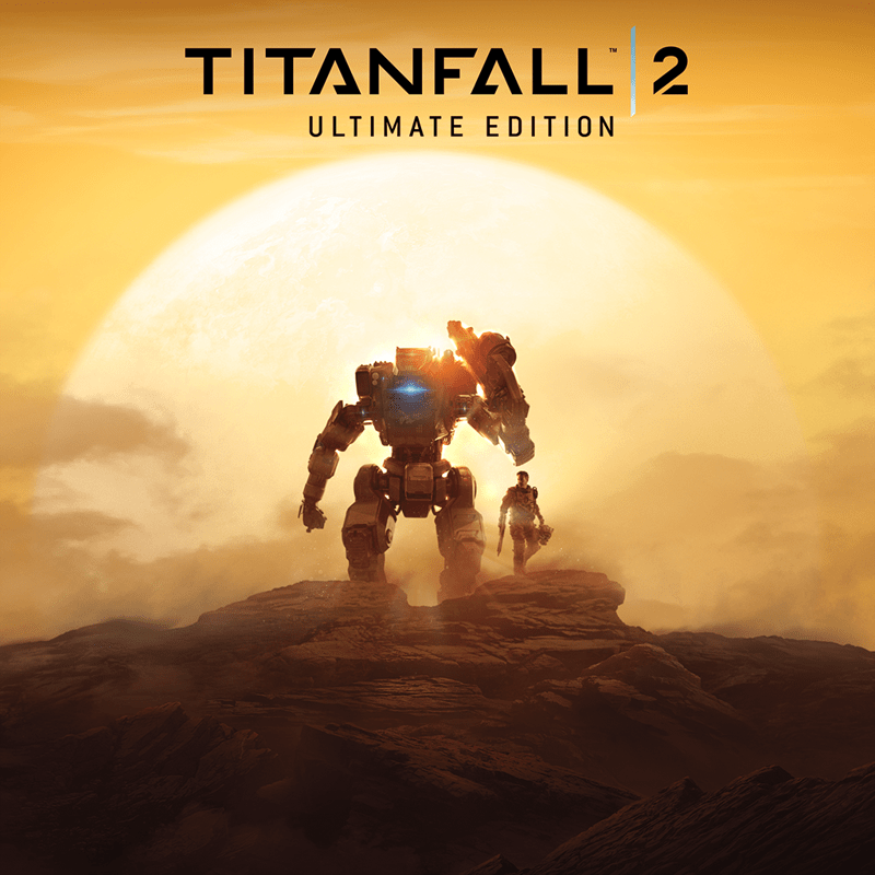 Ireland Fall Wallpaper Titanfall 2 Ultimate Edition For Playstation 4 2017