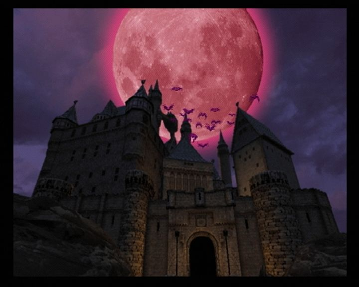 3d Red And Blue Wallpaper Castlevania Lament Of Innocence Screenshots For