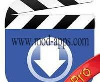 تطبيق Video Downloader for Facebook Pro v1.16 apk لتحميل الفيديو من الفيسبوك