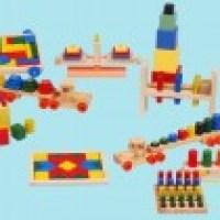 Brinquedos educativos infantis, vantagens