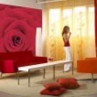 Papel de parede para decoração, lindos modelos