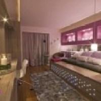 Magnífico quarto para moça, modelos para vários gostos